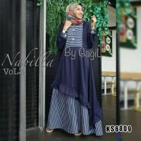 Busana Muslimah KS6809