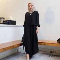 Busana Muslimah KS6793