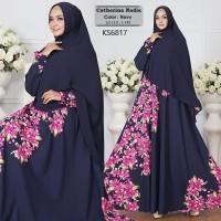 Baju Muslim KS6817