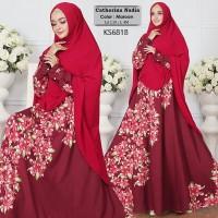 Baju Muslim KS6818