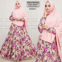 Baju Muslim KS6821