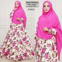 Baju Muslim KS6822