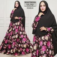 Baju Muslim KS6824