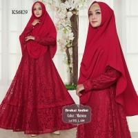 Baju Muslim KS6829