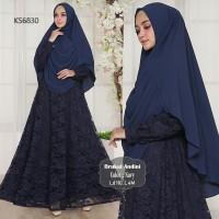 Baju Muslim KS6830