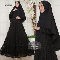 Baju Muslim KS6831