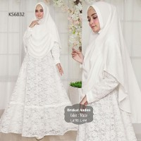 Baju Muslim KS6832