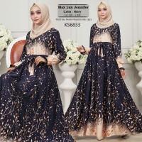 Baju Muslim KS6833