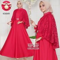 Baju Muslim KS6849