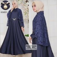 Baju Muslim KS6851