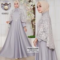 Baju Muslim KS6852