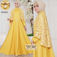 Baju Muslim KS6854