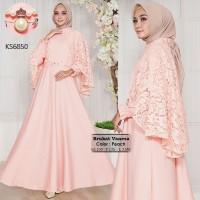 Baju Muslim KS6850