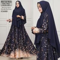 Baju Muslim KS6880