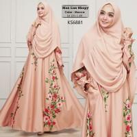 Baju Muslim KS6881