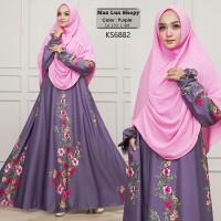 Baju Muslim KS6882