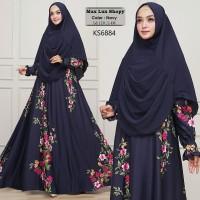 Baju Muslim KS6884