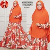 Baju Muslim KS6885
