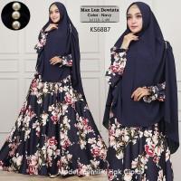 Baju Muslim KS6887