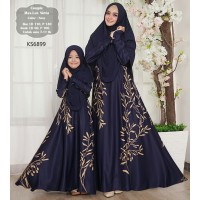 Baju Muslim Couple KS6899