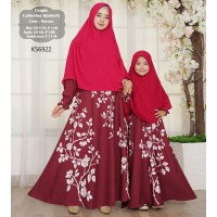 Baju Muslim Couple KS6922