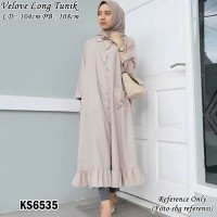 Baju Muslim kode ks6535