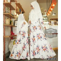 Baju Muslim Couple KS6456
