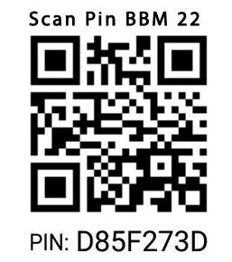 Pin BBM CS TIA
