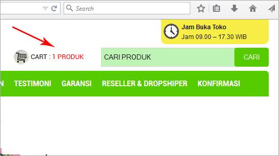 Cart_order