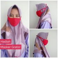 masker gratis