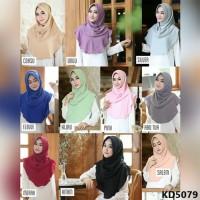 Hijab Instan Pad KD5079