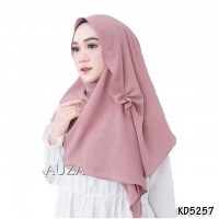 Jilbab KD5257