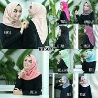 Hijab Instant Salwa Pearly KD5078