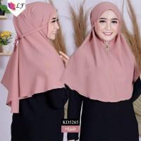 Hijab Instan KD5265