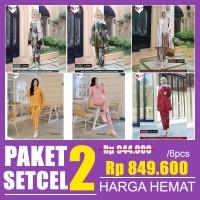 PAKET SETCEL 2 - PRODUK SETCEL BESTSELLER