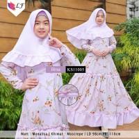 Baju Anak Rina KS11005