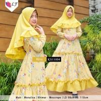 Baju Anak Rina KS11004