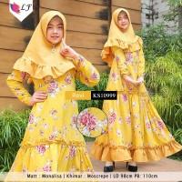 Baju Anak Revi KS10999