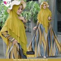 Baju Muslim KS9482