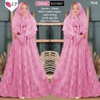 Baju Anak Ghina KS10867