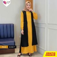 Baju Muslimah KS8677