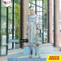 Baju Muslim Lembaran KS10057