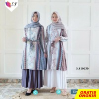 Baju Tunik Risma KS10630