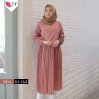 Baju Tunik Adiva KS11221