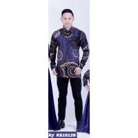 Baju Batik Ayah KS10128