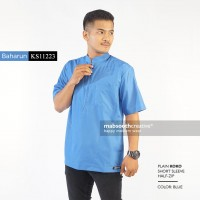 Baju Koko Baharun KS11223