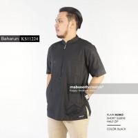 Baju Koko Baharun KS11224