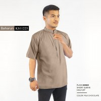 Baju Koko Baharun KS11225