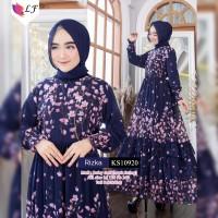 Baju Muslim Rizka KS10920