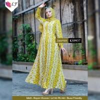 Baju Muslim Jasmin KS9937